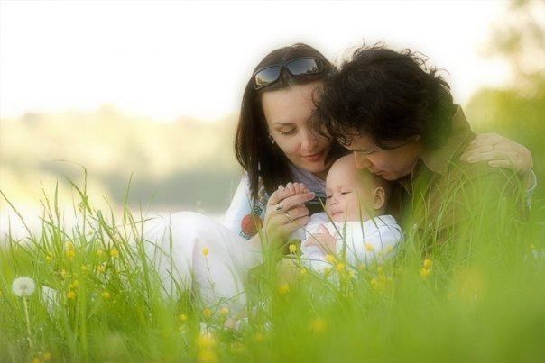 Семья и беременность