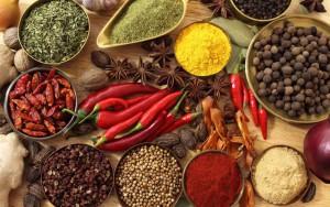 Добавки и приправы к блюдам