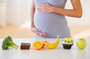 Никаких пестицидов во время беременности