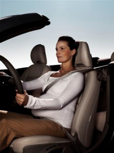 Новый Форд Фокус для беременных