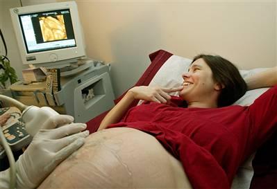 Узи беременных