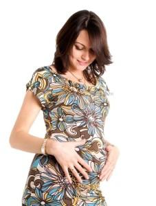 Беременность и красота
