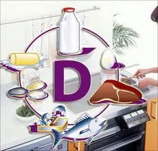 Недостаток витамина D при беременности