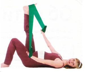 фото гимнастика для беременных