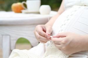 Интуиция беременной женщины