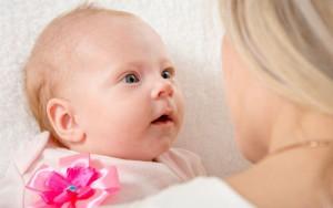 Как воспринимает мир новорожденный