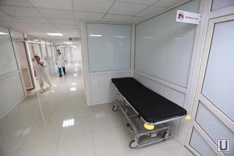 Клиника в Екатеринбурге прекратила делать аборты