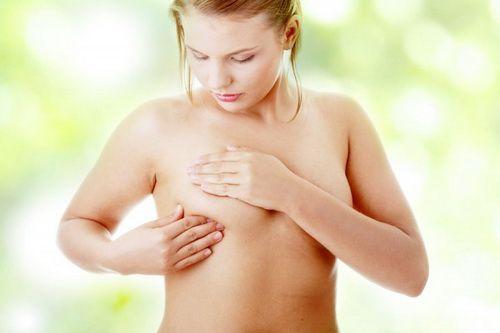 почему после родов болят молочные железы