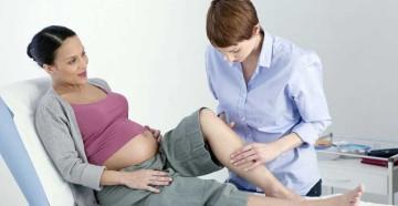 тромбоз во время беременности
