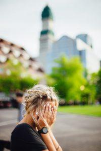 Почему беременным нельзя нервничать и плакать - Мама и Кроха