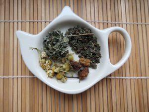 Ромашковый чай при беременности можно пить